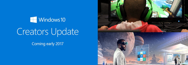Windows 10 creators update, wel of niet upgraden?